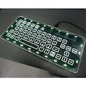 Capacitive Keypad