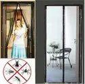 Mosquito Insect Net Door