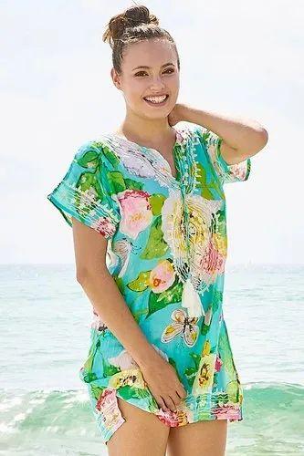 Tunics Tops For Women