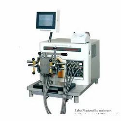 Labo Plastomil Polymer Testing Equipment