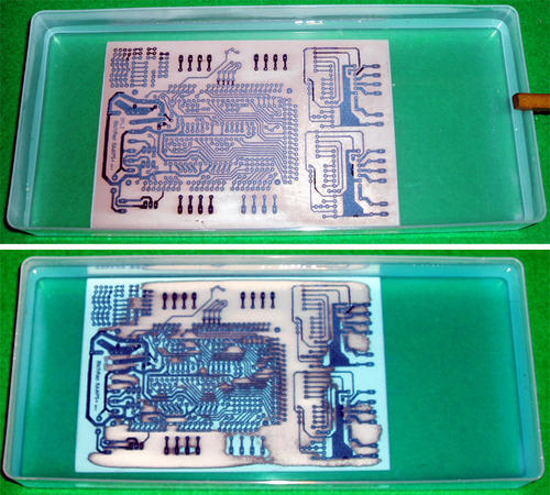 PCB Etching Chemical