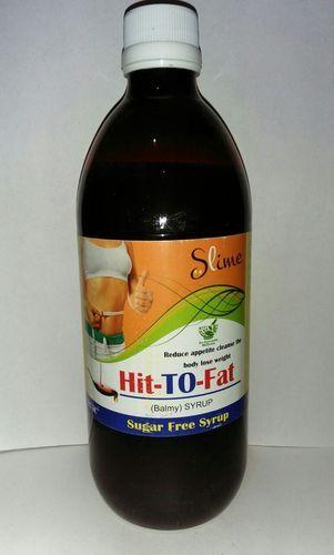 Ayurvedic Fat Loss Syrup