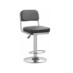 Black Berry Bar Stool