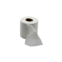 Toilet Tissue Paper Roll
