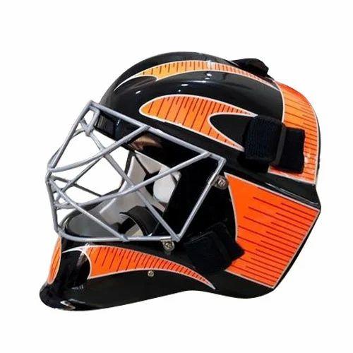 Hockey Goalkeeper Helmets