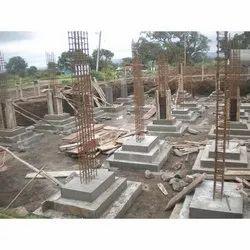 Multi-Complex Civil Construction Service