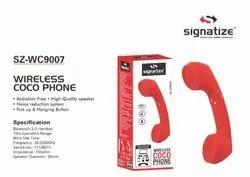 Signatize :-WC9007