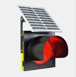 200mm Solar Blinker