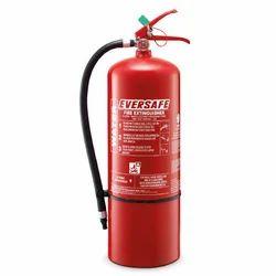 Mild Steel Eversafe Fire Extinguisher