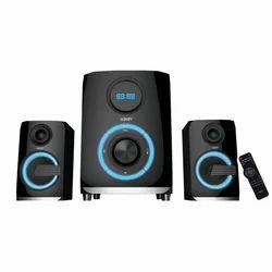 2.1 Foxin Computer Speaker - FMS 2107