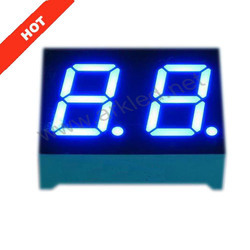 2 Digit 7 Segment Display