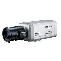 Analog CCTV System
