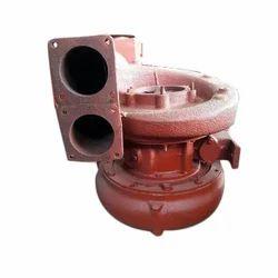 Napier CO45 Marine Turbocharger