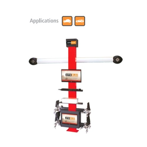 ATS ELGI 3D Pro Wheel Aligner
