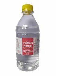 Hydrogenperoxide, 3%, 25 Kg HDPE Bag