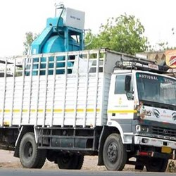Truck LCV Transportation Services