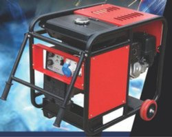 AC And DC Welding Generators