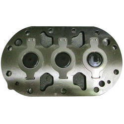 Carrier Compressors Valve Plate