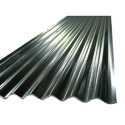 Industrial GI Roofing Sheets
