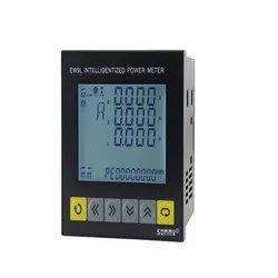 LCD ES9L Energy Meter