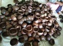 Coconut Shell Bowls