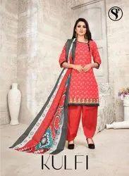 Regular Multicolor Sweety Fashion Kulfi