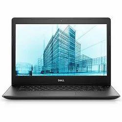 3490 Core i5 8th Gen Dell Latitude Laptop, 4 GB, Screen Size: 35.56 Cm (14 Inch)