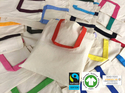 Organic Cotton Recycle Bags