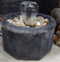 Pot Fountain