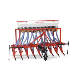 315 Kg Tractor Operated Seed Drill