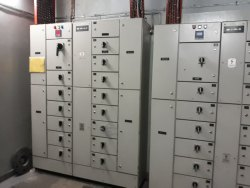 Electrical Panel Scrap