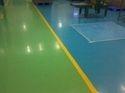 Domestic Epoxy Flooring Services