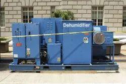 Dehumidifier Rentals