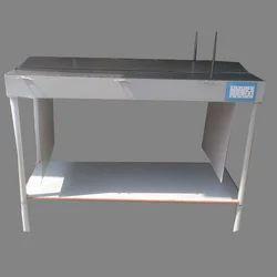 金属动物手术台,尺寸:中号