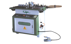Manual Edge Banding Machine (KI-SEB-207)