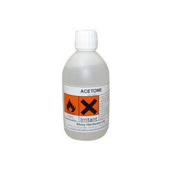 Acetone in Chennai, Tamil Nadu | Get Latest Price from Suppliers of