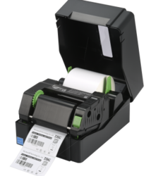 Barcode Printer - Citizen Barcode Printer Wholesale Trader from New
