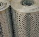 CRC Perforated Sheet