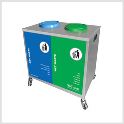Waste Segregation System - Duo