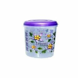 Printed Airtight Container