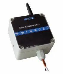 GSM SMS Alarm Control Unit