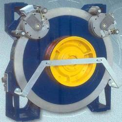 Gear-less Motor (Permanent Magnets)