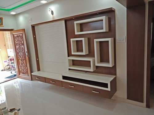 Greenlam Wood Wooden Tv Showcase Rs 449 Square Feet Srivatsa