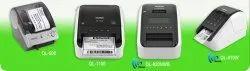 QL Desktop Label Printers