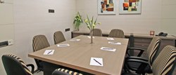 Business Meeting Facilities