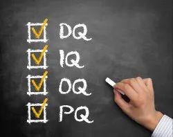 DQ, IQ, OQ, PQ Documentation in Pan India