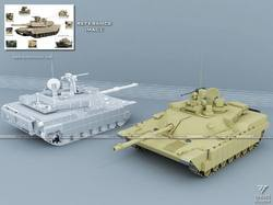 3D Modelling Designibng Service