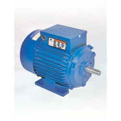 Saral 2 HP Single Phase Electric Motor, Voltage: 220 V, 1440 Rpm