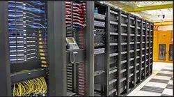 Network Infrastructure Service