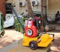 Tamping Rammer Earth Compactor